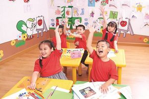 Egroup nâng tầm giáo dục từ công nghệ 4.0