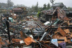 Nhật thê thảm như thế nào sau siêu bão Hagibis?