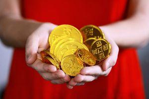 Giá vàng hôm nay 13/10, rời mốc 42 triệu đồng/lượng