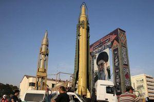 Nga kêu gọi xử lý tách biệt các chương trình hạt nhân và tên lửa Iran