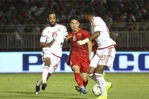 HLV U22 UAE phát biểu 'sốc' về bóng đá Việt Nam