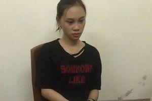 Hà Tĩnh: 'Bắt 'hotgirl 9X' tàng trữ trái phép chất ma túy