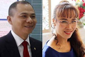 Chuyện đại gia Việt: Đi tù vẫn nhận tiền tỷ, cổ phiếu tăng phi mã nhờ... bị bắt