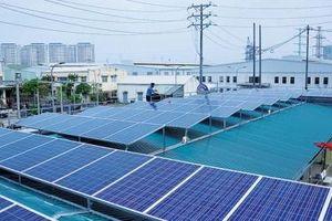 EVN hoàn thành nhiều dự án điện