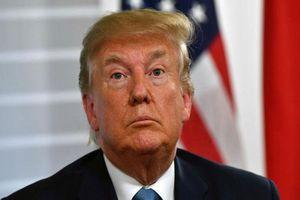 Tổng thống Mỹ cảnh báo trừng phạt Thổ Nhĩ Kỳ nếu vượt 'lằn ranh đỏ' tại Syria