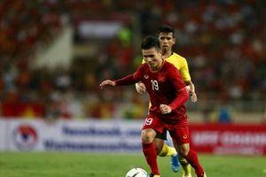 Indonesia - Việt Nam: Trận đấu của những đổi thay