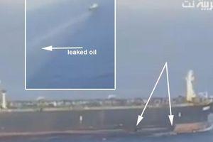 Iran thề sẽ trả đũa vụ tàu chở dầu bị tấn công ở Biển Đỏ