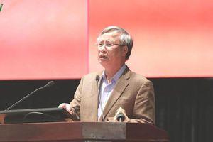 Hội thảo 70 năm tác phẩm dân vận của Chủ tịch Hồ Chí Minh