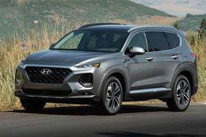 XE HOT (14/10): Bảng giá xe Hyundai mới nhất, Honda Vario 150 2019 giảm giá mạnh