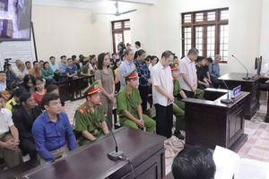 Xử sơ thẩm vụ gian lận điểm thi ở Hà Giang: Em gái cựu Bí thư tỉnh ủy vắng mặt