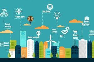 Sắp diễn ra Hội nghị thượng đỉnh thành phố thông minh 2019 tại Việt Nam