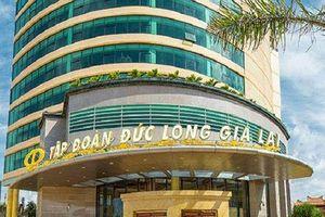 Chủ tịch ra tay cứu giá, cổ phiếu Đức Long Gia Lai vẫn không ngóc đầu lên nổi