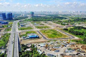 Thành phố Hồ Chí Minh: Sử dụng hiệu quả nguồn lực đất đai