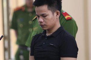 Tuyên án tử hình thanh niên cướp, hiếp, giết cô gái trẻ