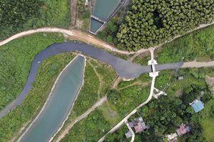 Biết nước nhiễm dầu Viwasupco vẫn cấp cho dân: Lấp liếm, thiếu trách nhiệm?