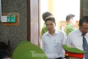 Xử gian lận thi ở Sơn La: Không giao việc, triệu tập 27 nhân chứng quan trọng