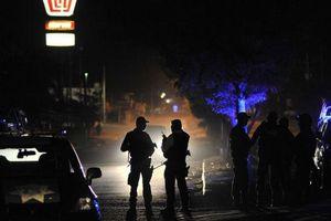 Bị phục kích, 14 cảnh sát Mexico thiệt mạng