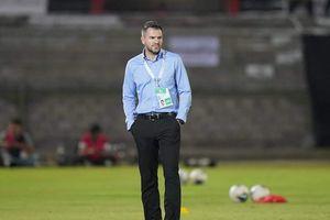 HLV Indonesia mất việc sau trận thua tuyển Việt Nam?