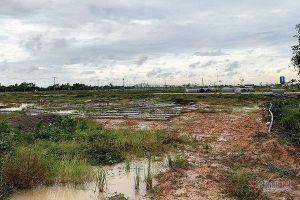 Chủ đầu tư dự án King Bay 'bán lúa non', khách hàng đối mặt rủi ro
