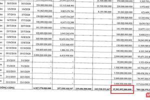 Số dư trái phiếu 16.000 tỷ đồng của một doanh nghiệp 'lạ': Công ty TNHH Yamagata