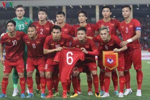 Hết toàn bộ vé xem ĐT Việt Nam ở Mỹ Đình tại vòng loại World Cup 2022