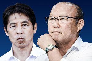 HLV Thai League: 'Thái Lan không hề thua kém Việt Nam'