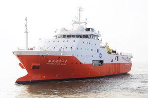 Viện trưởng Viện KSND tối cao: 'Không để tàu Trung Quốc muốn làm gì thì làm'