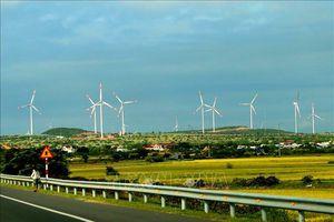 Năng lượng tái tạo cần sự đột phá - Bài 2: Trung tâm năng lượng tái tạo của cả nước