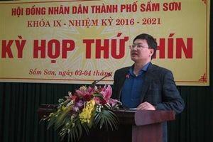 Chân dung tân Phó Chủ tịch tỉnh Thanh Hóa Mai Xuân Liêm