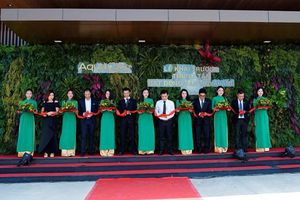 Novaland opens real estate centre in Dong Nai province