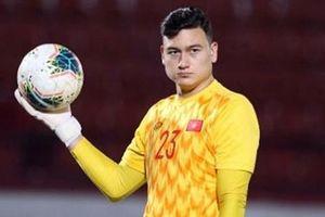 Đặng Văn Lâm lọt top thủ môn xuất sắc nhất vòng loại World Cup khu vực châu Á