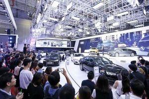 Triển lãm ô tô Việt Nam 2019 hứa hẹn nhiều bất ngờ