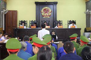 Gian lận thi ở Sơn La: Ông Trần Xuân Yến chối tội, đổ lỗi cho cấp dưới