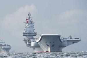 CSIS: Trung Quốc nâng cấp xưởng đóng tàu, xây dựng hạm đội tàu sân bay