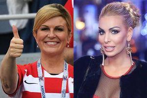 Đọ tài sắc hai bóng hồng chạy đua chức Tổng thống Croatia 2020