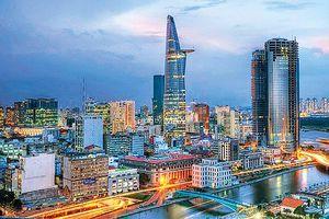 TP. Hồ Chí Minh đủ điều kiện là Trung tâm tài chính khu vực và quốc tế