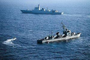 Học giả Thái Lan: 'Cưỡng ép' ở Biển Đông khiến uy tín Trung Quốc bị tổn hại