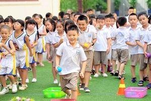 SGK Giáo dục thể chất: Cân nhắc để tránh nguy cơ lãng phí?