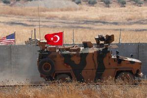 Tổng thống Trump: Nhóm người Kurd PKK ở Thổ Nhĩ Kỳ còn tệ hơn cả IS