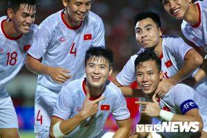 Bùi Tiến Dũng: Tuyển Việt Nam chủ quan, bàn thua Indonesia là lỗi hệ thống