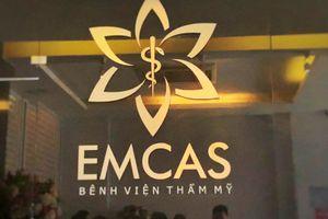 Vụ bệnh nhân tử vong sau nâng ngực: Bệnh viện EMCAS nói gì?