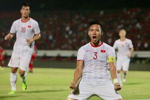 Đội tuyển Việt Nam sau chiến thắng 3-1 trước Indonesia: Cần tập trung cao độ