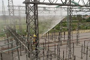 Nâng cao độ tin cậy cung cấp điện cho các tỉnh miền Trung
