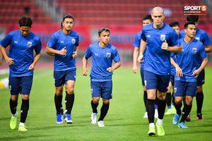 Bóng đá Thái Lan: tài năng không đợi tuổi