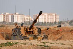 Người Kurd tiết lộ lý do Thổ Nhĩ Kỳ đồng ý ngừng bắn