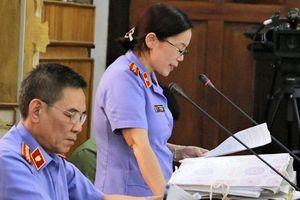Xử vụ gian lận thi cử Sơn La: VKS đề nghị điều tra tội đưa, nhận hối lộ