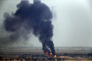 Thỏa thuận ngừng bắn đạt được, súng vẫn nổ ở Syria