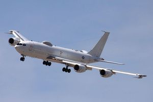 Khám phá Máy bay ngày tận thế của Mỹ vừa va phải chim gây thiệt hại 2 triệu USD