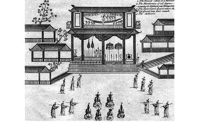 Lý Trần Quán và cái chết của kẻ sĩ thời phong kiến