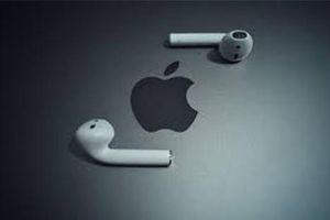 Chú ý: Apple sắp ra mắt tai nghe AirPods Pro